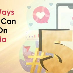 The Top 5 Ways Influencers Can Stand Out On Social Media